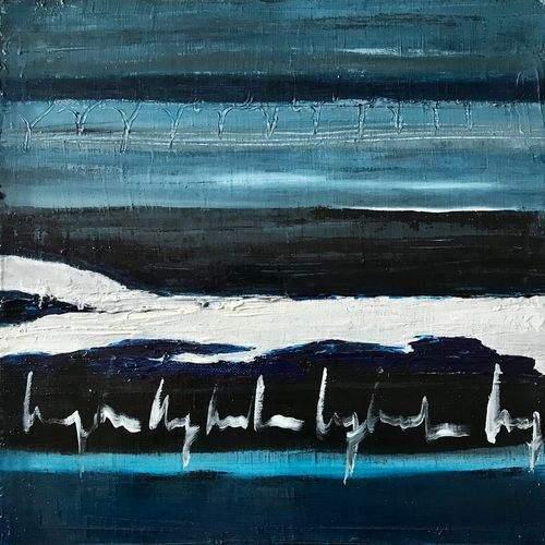 Blue Words - 2