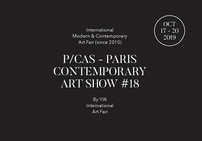 Art Fair - YIA Painting & Sculpture – Paris - France