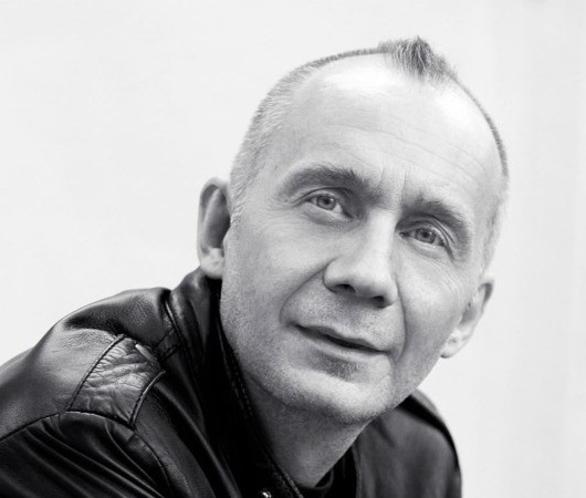 Laurent Elie Badessi représenté par Polka Galerie