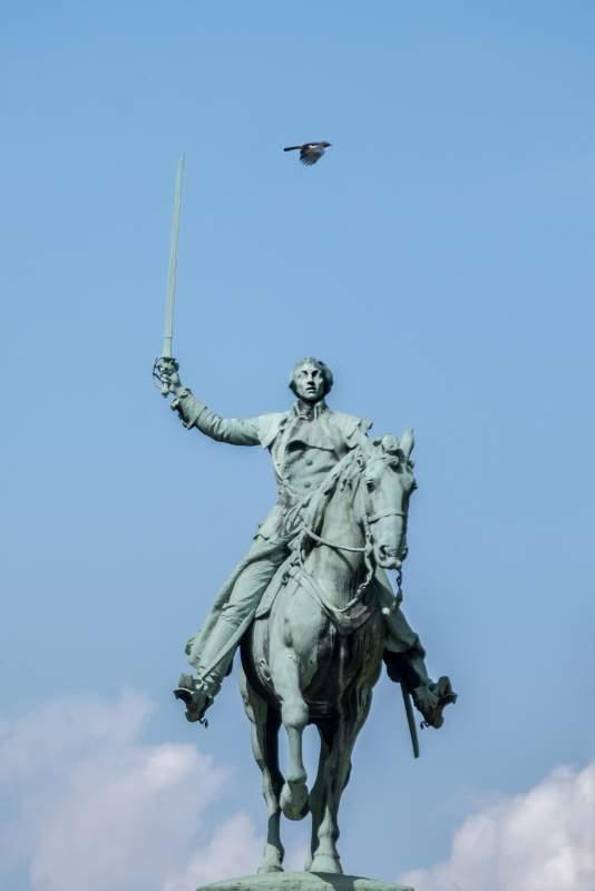 Lafayette - Le héros des deux mondes