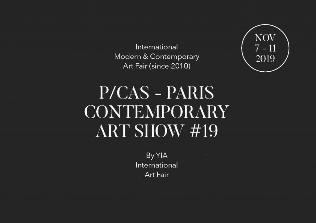 Art Fair - YIA Photography – Paris - France