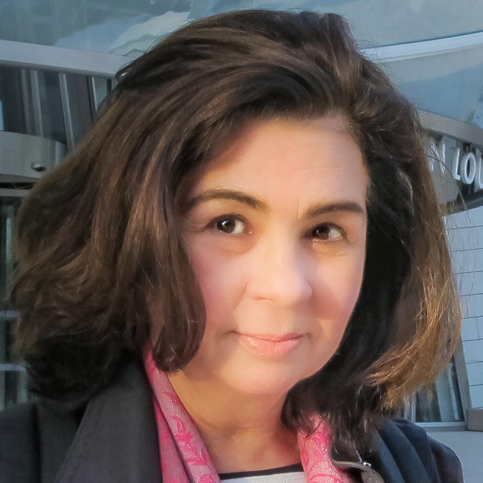 Hélène Hubert